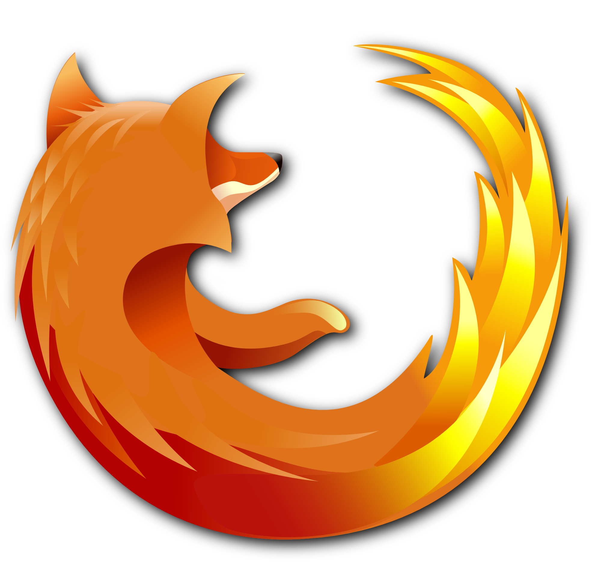 Download this high resolution Firefox PNG Icon