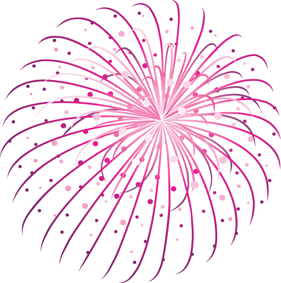 Download and use Fireworks In PNG