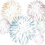 Grab and download Fireworks Icon