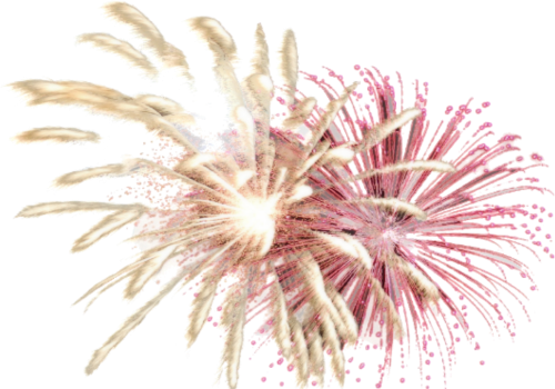 Download this high resolution Fireworks Transparent PNG Image