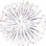 Download for free Fireworks PNG Image Without Background