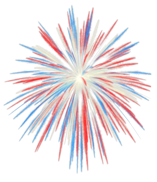 Now you can download Fireworks PNG