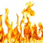 Download and use Flame PNG in High Resolution
