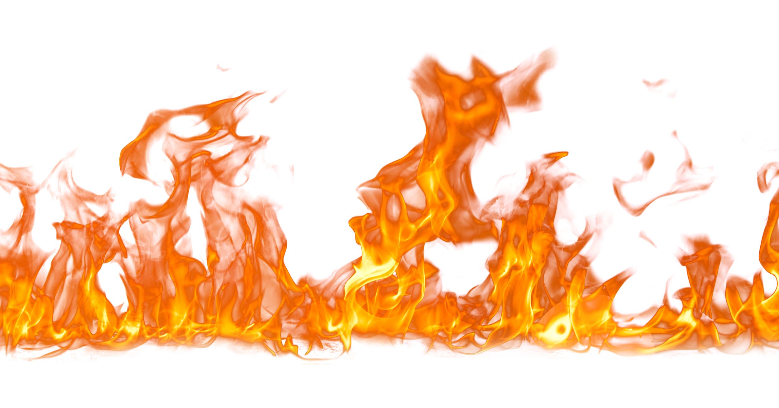 Flame In PNG | Web Icons PNG