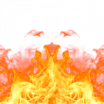 Download this high resolution Flame Icon PNG