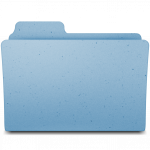 Now you can download Folders PNG Picture