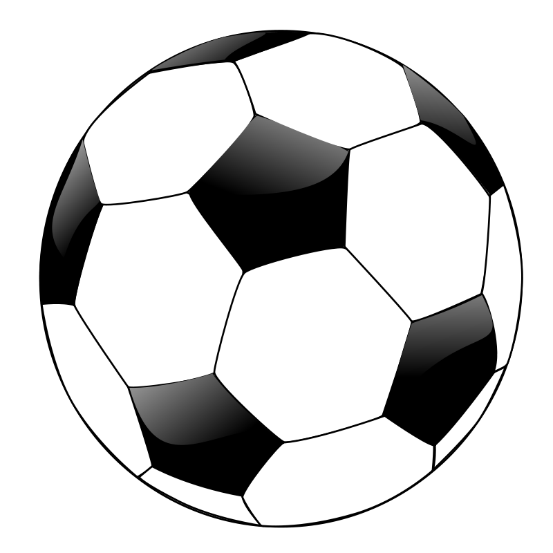 Download and use Football Transparent PNG Image