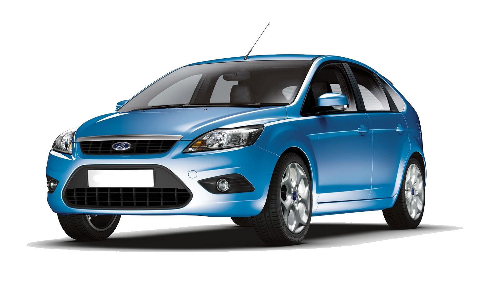 Ford High Quality PNG