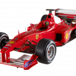 Download and use Formula 1 Icon PNG
