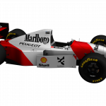 Download and use Formula 1 Icon Clipart