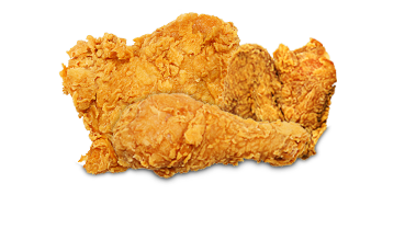 Free download of Fried Chicken Icon