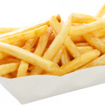 Best free Fries Icon