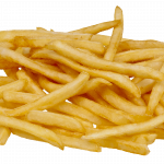 Grab and download Fries High Quality PNG