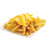 Grab and download Fries PNG Icon