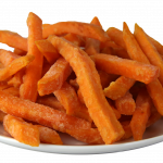 Now you can download Fries In PNG