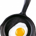 Download and use Frying Pan In PNG