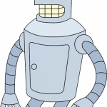 Download and use Futurama PNG Icon