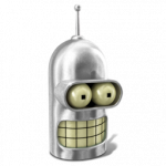Free download of Futurama PNG Image Without Background
