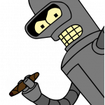Best free Futurama PNG Picture