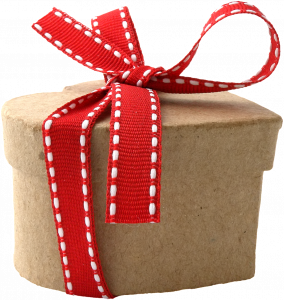 Download for free Gift PNG Picture