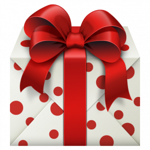 Now you can download Gift Icon PNG