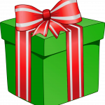 Free download of Gift PNG Image