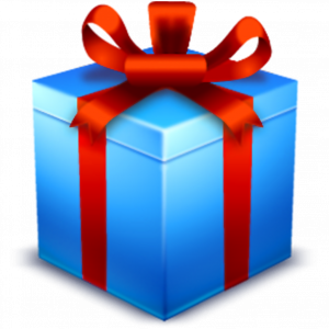 Download for free Gift PNG Image