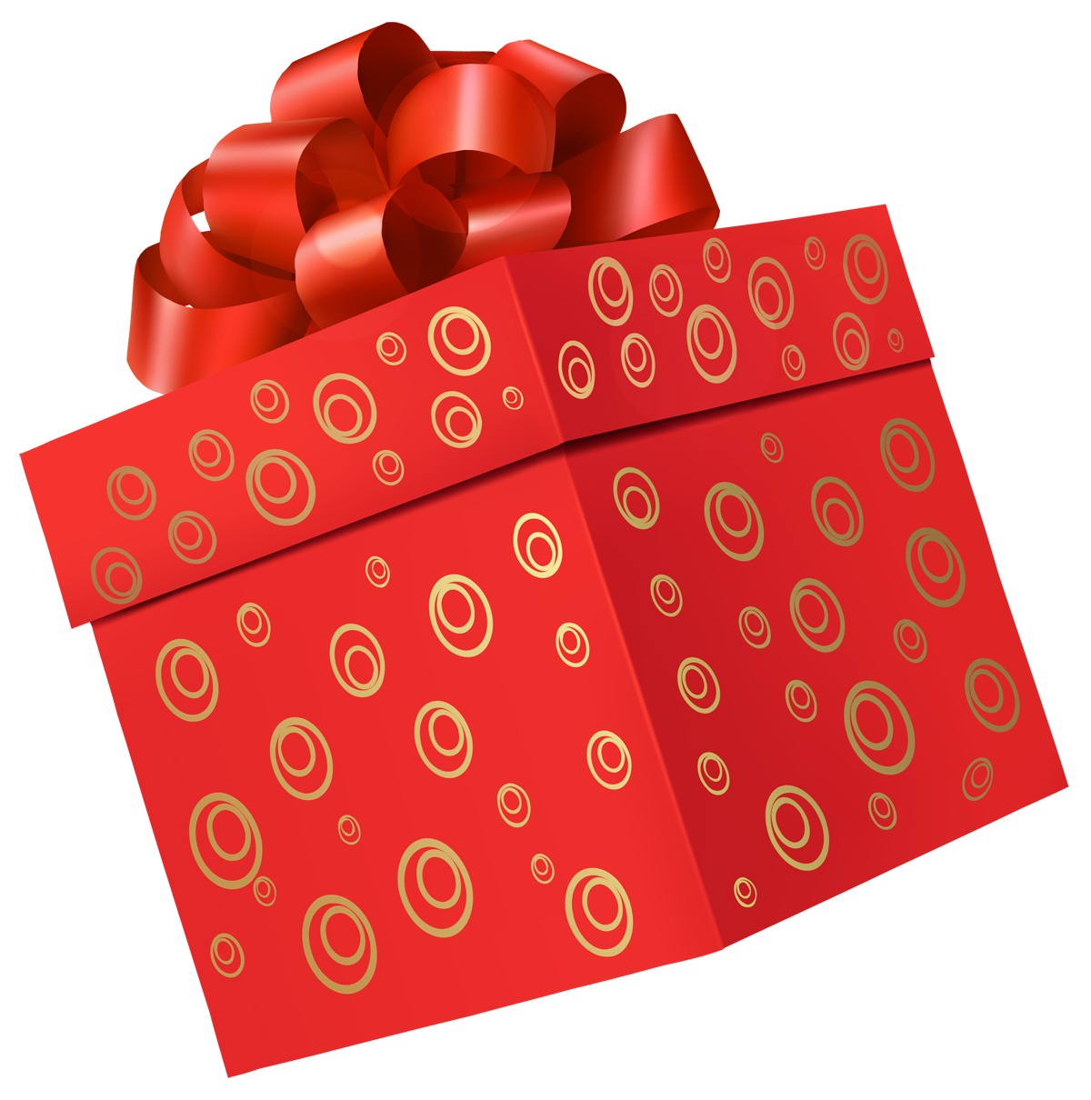 Grab and download Gift Icon PNG
