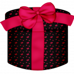 Download this high resolution Gift In PNG