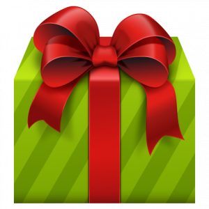 Best free Gift High Quality PNG