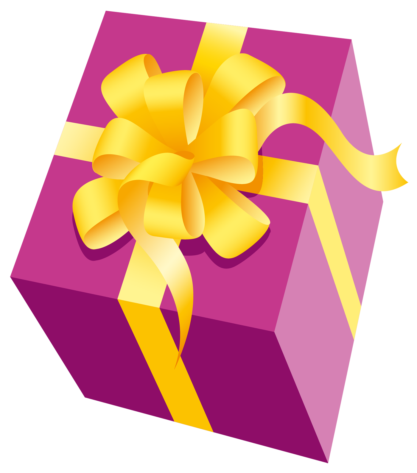 Free download of Gift PNG Icon