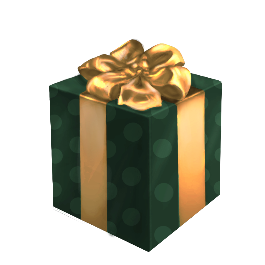 Grab and download Gift PNG Icon