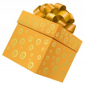 Download for free Gift Icon PNG