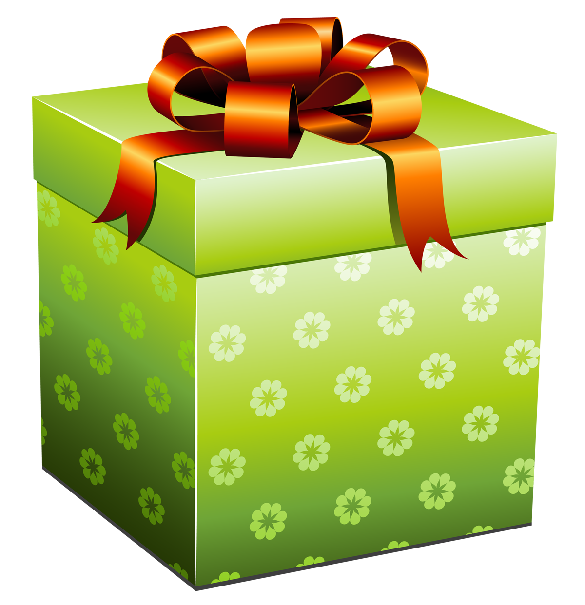 Free download of Gift Icon PNG