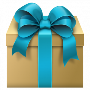 Download this high resolution Gift High Quality PNG