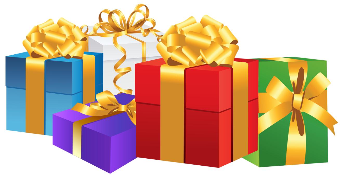 Download and use Gift High Quality PNG