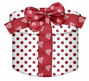Grab and download Gift Transparent PNG Image