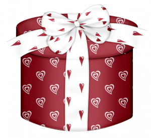 Now you can download Gift High Quality PNG