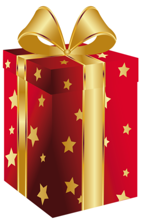 Now you can download Gift PNG Icon