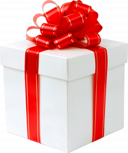 Download and use Gift Transparent PNG File