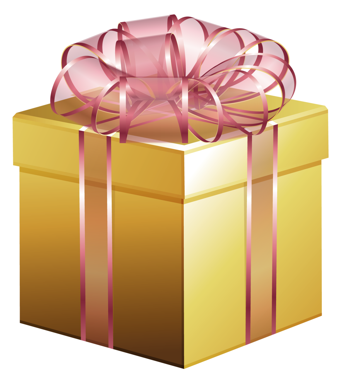 Free download of Gift High Quality PNG