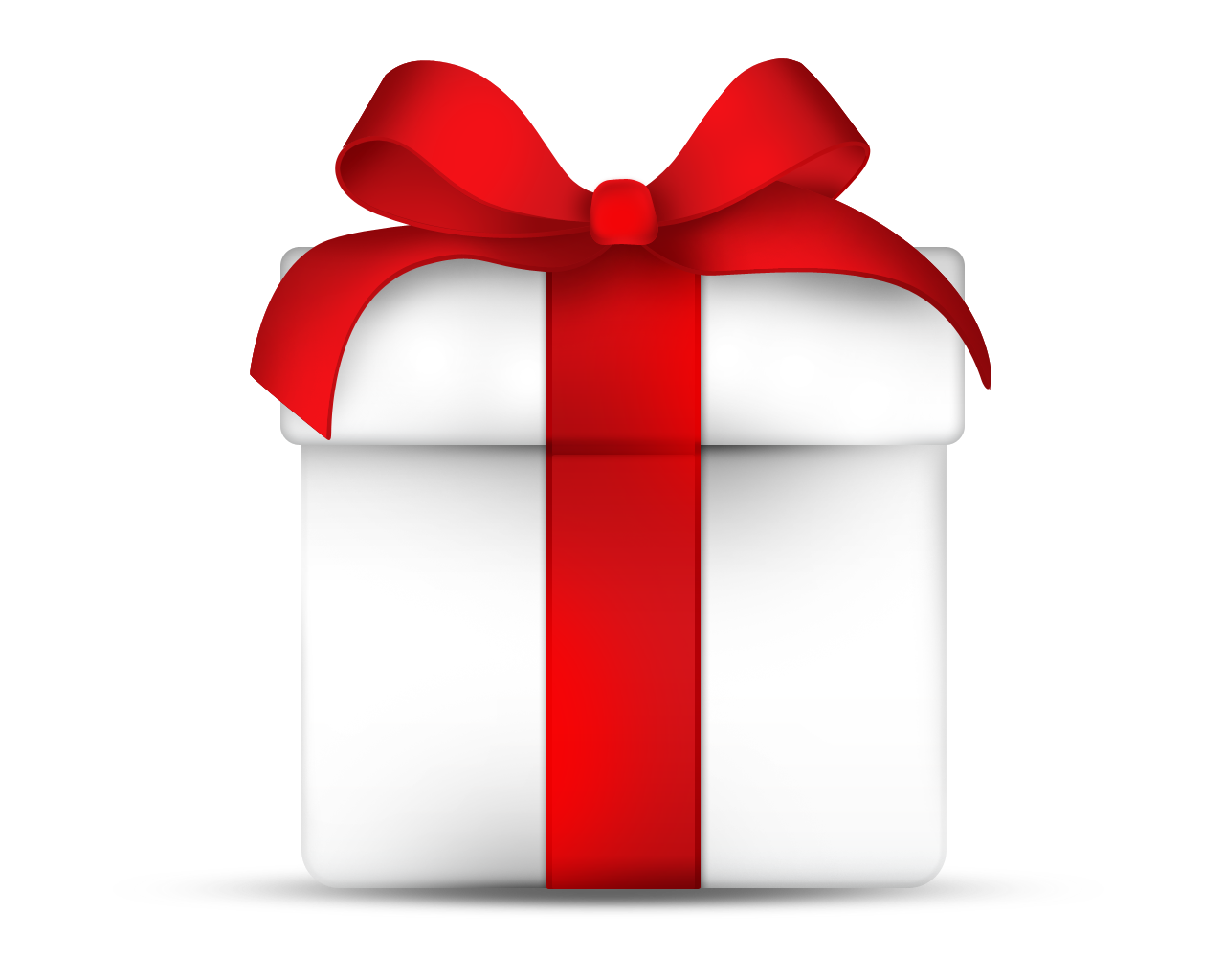 Grab and download Gift Icon