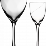 Grab and download Glass PNG Image