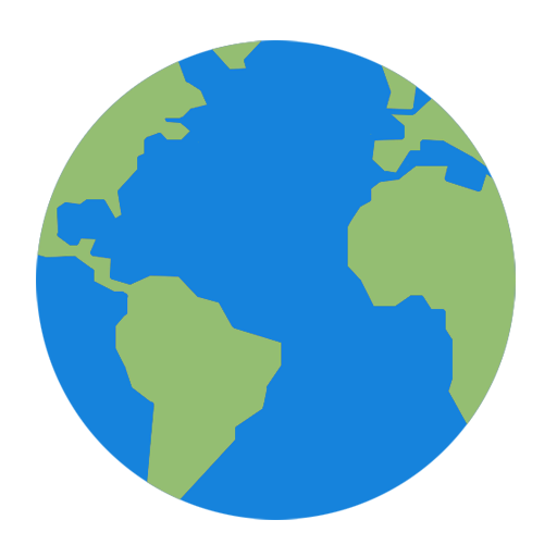 Now you can download Globe PNG Image