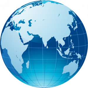 Globe Icon Clipart | Web Icons PNG