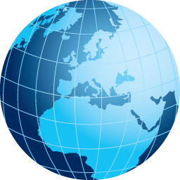 Download for free Globe PNG Image