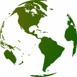 Download this high resolution Globe  PNG Clipart