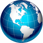 Download for free Globe Icon