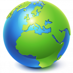 Free download of Globe PNG Picture