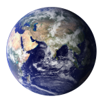 Download this high resolution Globe Transparent PNG File
